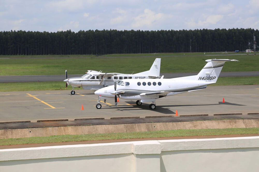 Eldoret International Airport (EDL)