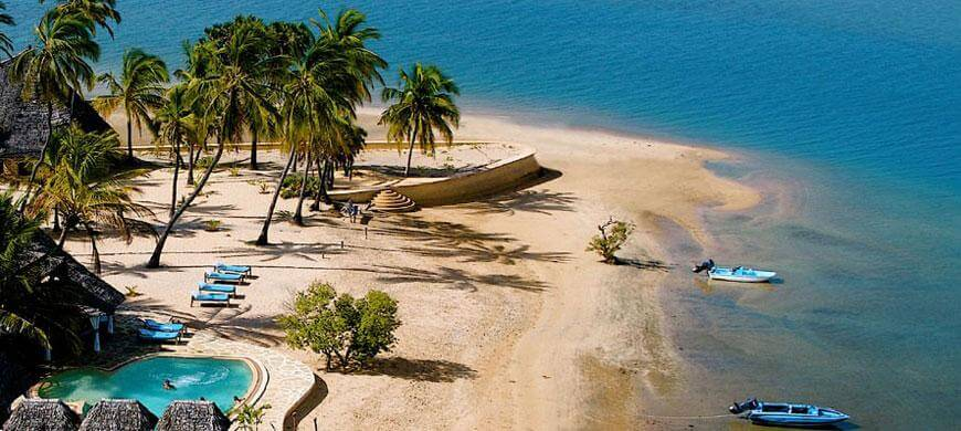 Kenya Beach Holiday Packages