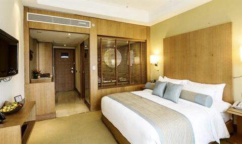 Kenya Hotels - Sankara Nairobi