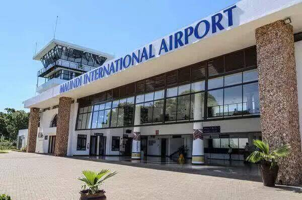 Malindi International Airport (MYD)