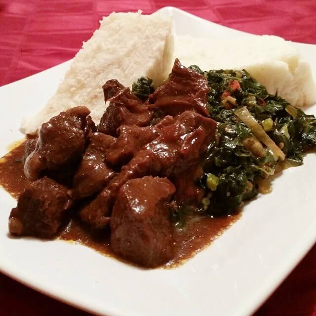 Kenya food top cuisines recipes and cookbooks kenya food forumfinder Image collections