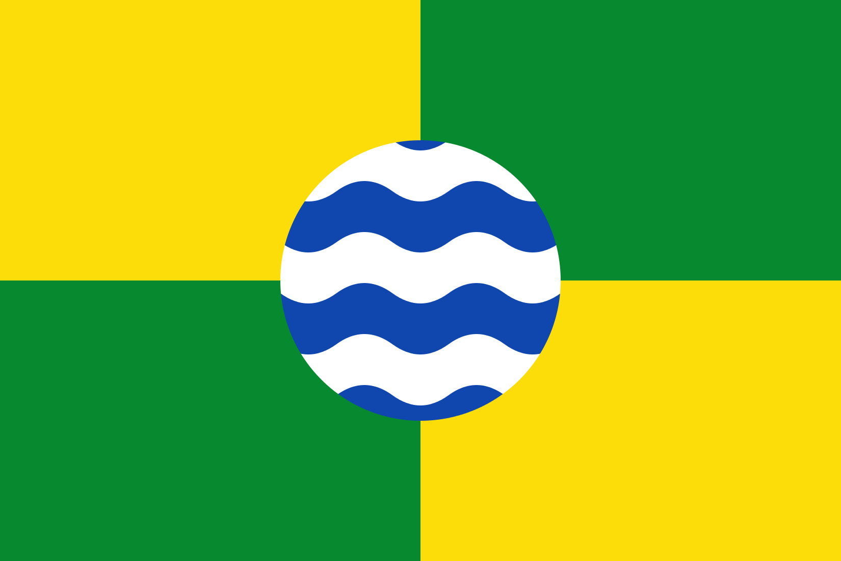 Flag of Nairobi County