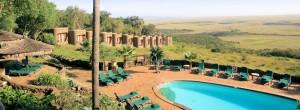 Masai Mara Lodge