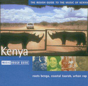 Music of Kenya