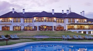 Mount Kenya Hotels