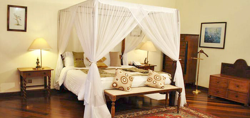 Best 5-Star Nairobi Hotels