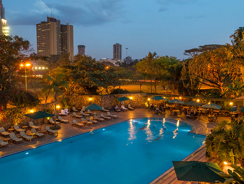 The 10 best 5 star nairobi hotels luxury hotels in nairobi for Top luxury hotels