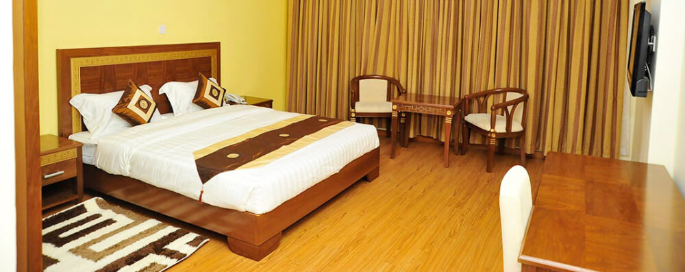 2 Star Hotels in Nairobi