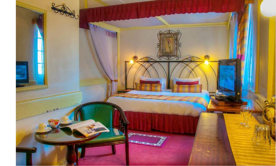 2 Star Nairobi Hotels