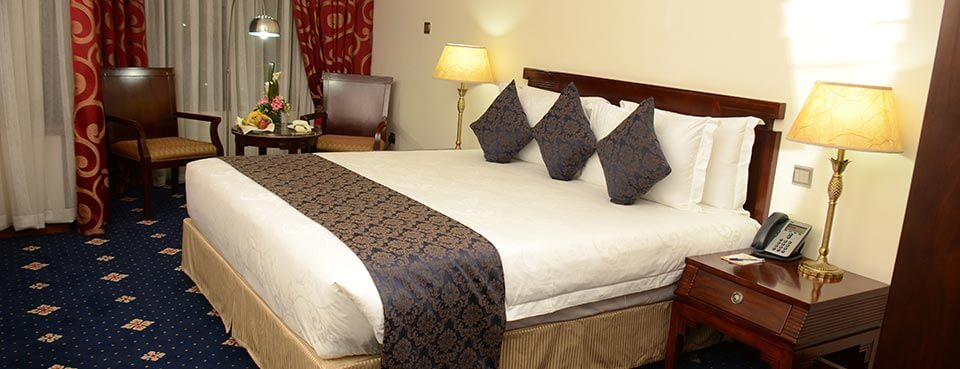 4 Star Hotels in Nairobi Kenya