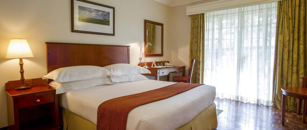 4 Star Hotels in Nairobi