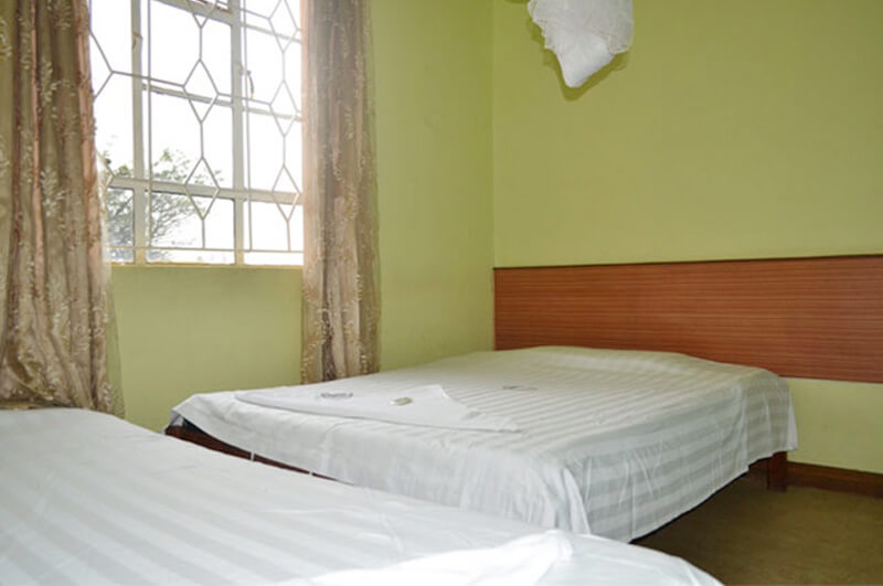 Cheap Hotels in Nairobi