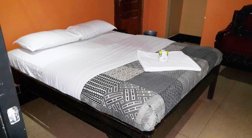 Nairobi Glory Palace Hotel