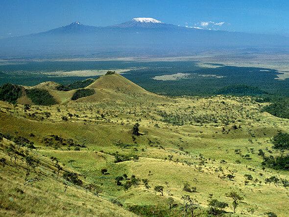 Kenya Tanzania Safaris
