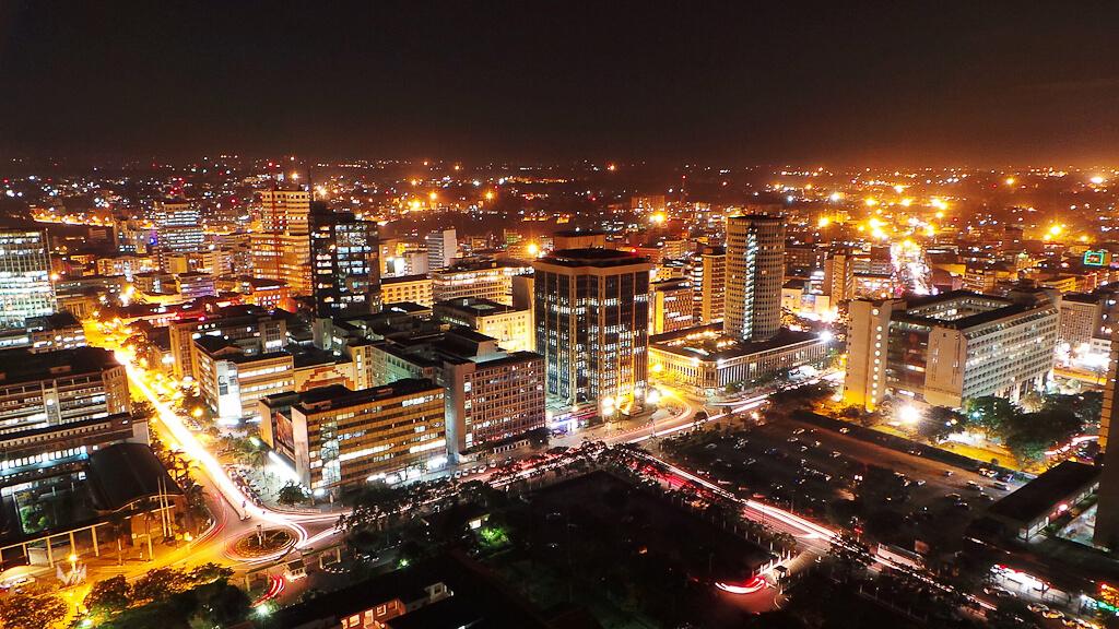 Image result for kenya city