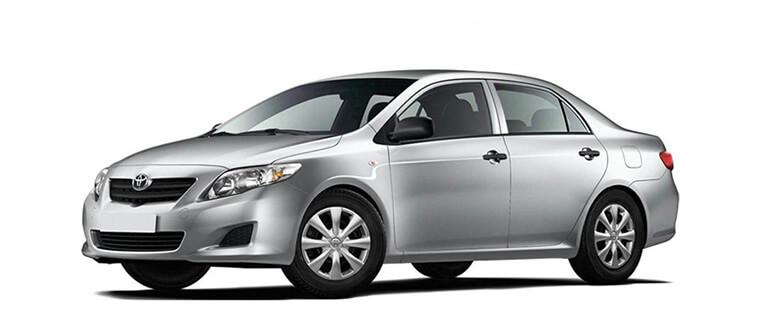 Car hire Nairobi