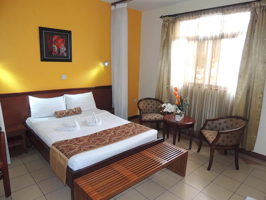 Hotel Nairobi