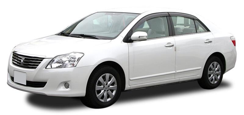 Kenya Car Rental Prices